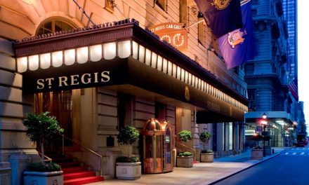 12 Most Luxurious Hotel Chains